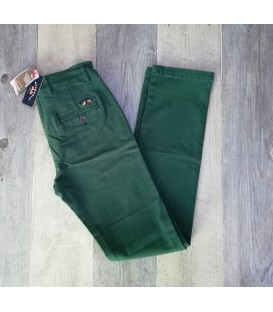Pantalón largos