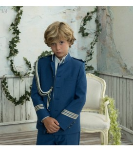Almirante marfe niño