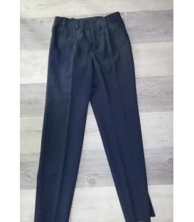 Pantalón azul marino básico de marinero